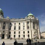 Wiener Hofburg