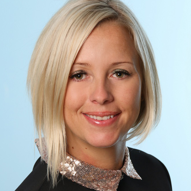 Tina Nicolaus