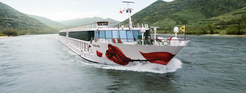 A-ROSA Flusskreuzfahrten