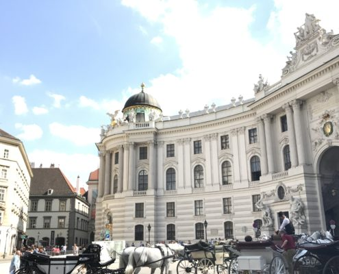 Unsere Tipps für eine Städtereise nach Wien