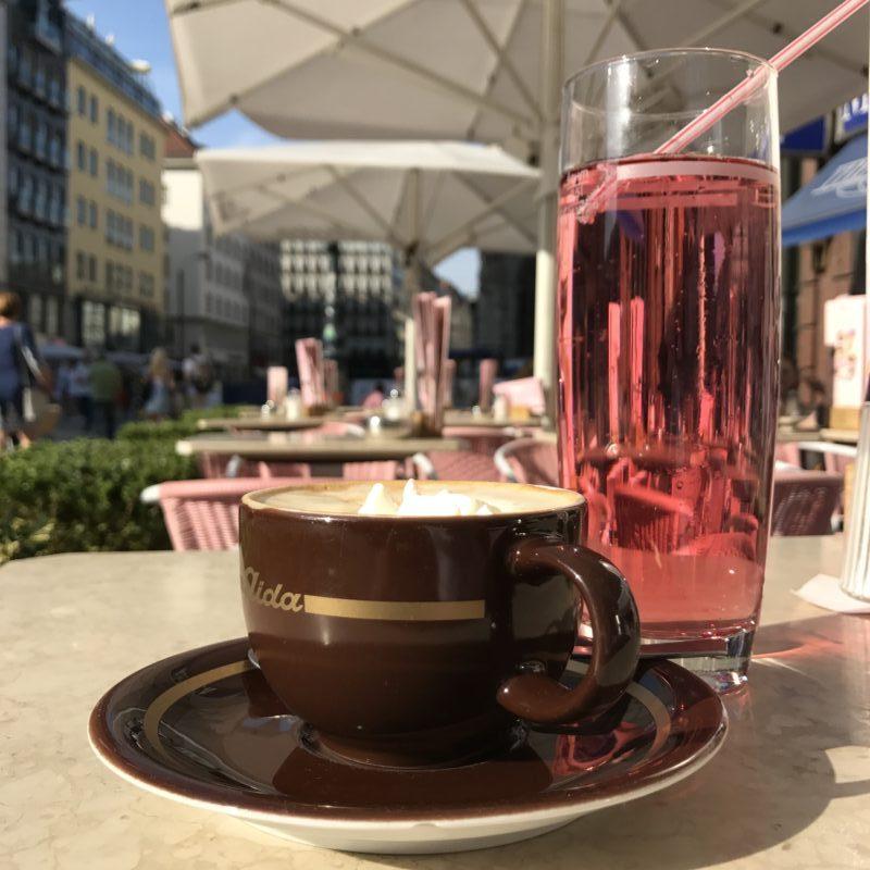 Kaffeehauskultur in Wien