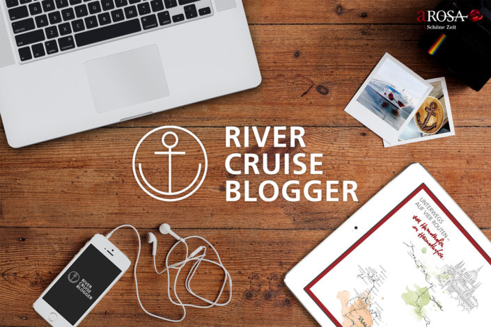 River Cruise Blogger gesucht