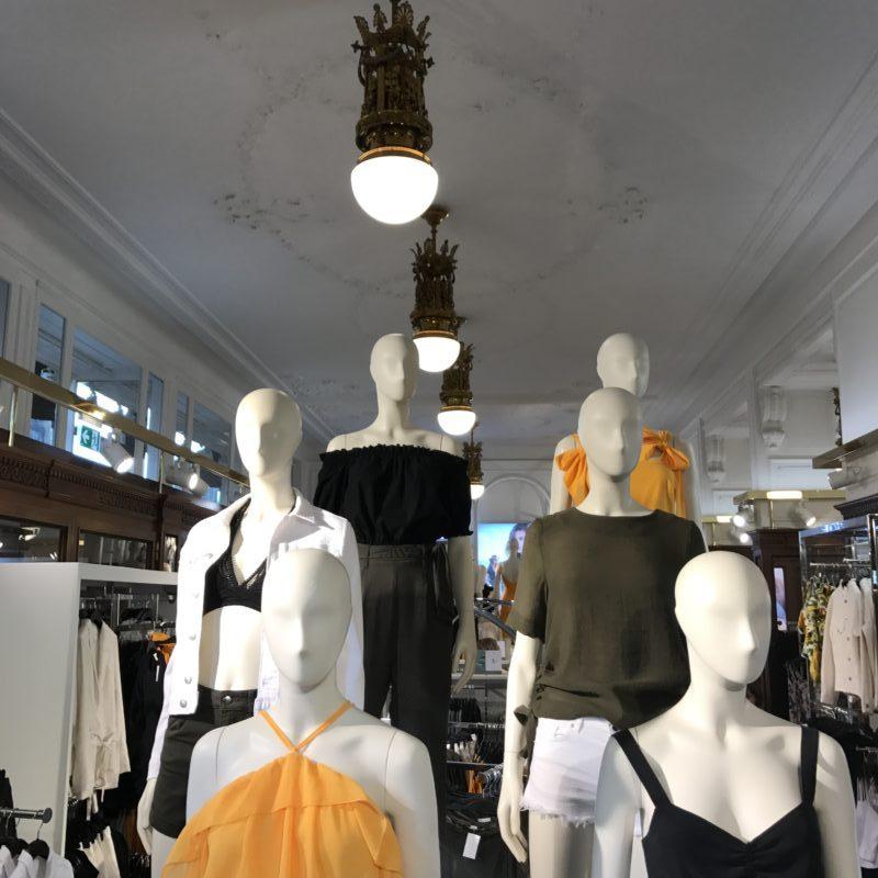Shopping-Tipps für die Wien Städtereise