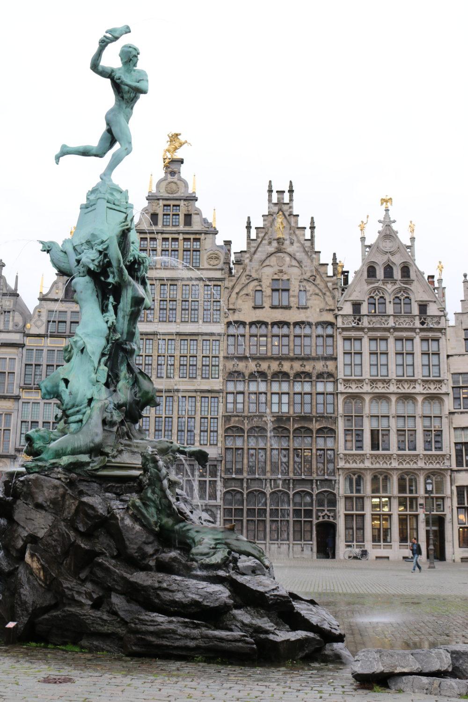 Die Gildehäuser der Altstadt