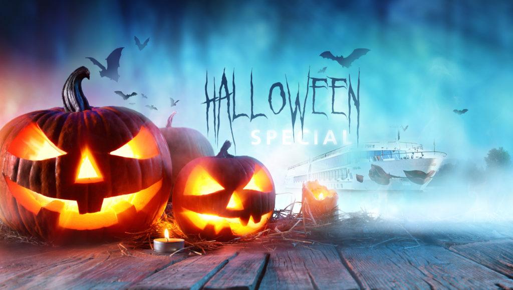 gruselige halloween bilder