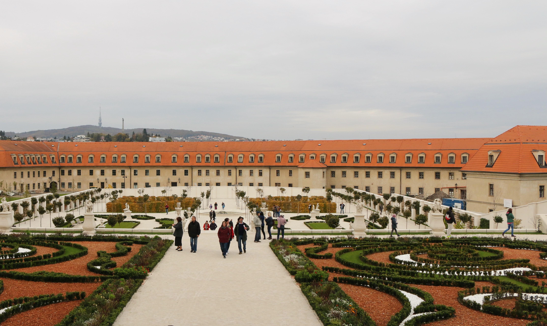 Die Pressburg in Bratislava