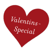 Valentins-Special bei A-ROSA