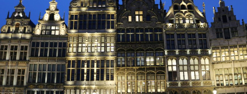 Antwerpen 5 Tipps von Anna-Maria