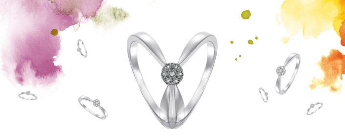 Ring zum Muttertag von Juwelier Christ zu gewinnen.