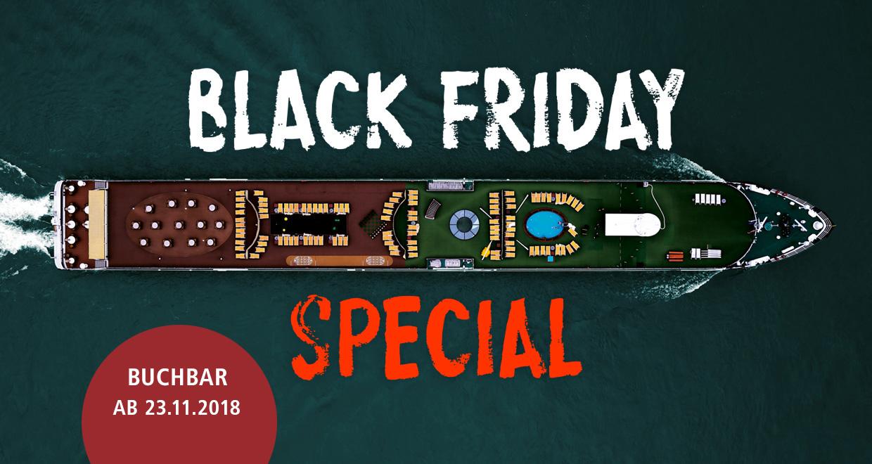 A-ROSA Black-Friday Special