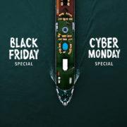 A-ROSA Specials zu Black Friday und Cyber Monday