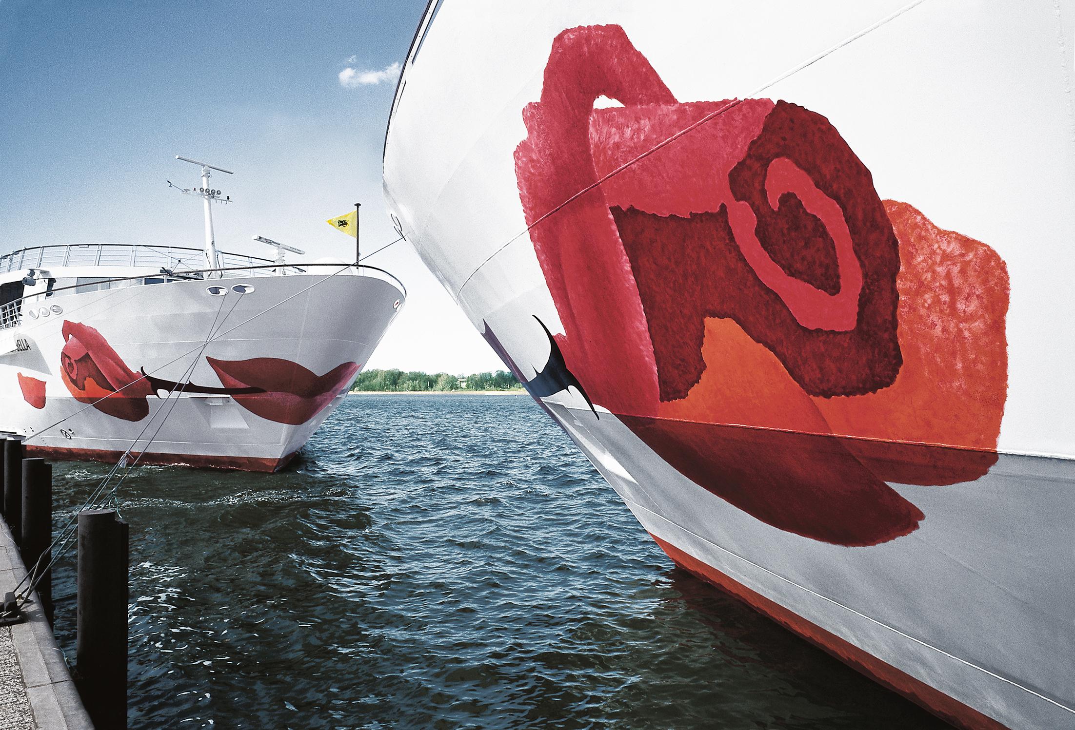 Donau Schiff